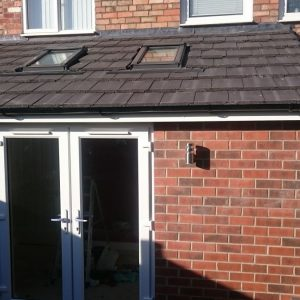 house extension derby