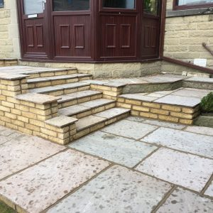 garden wall company borrowash