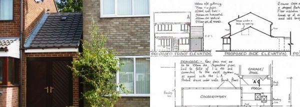 builder derbyshire