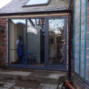 property extension borrowash